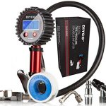 DIYCO Digital Tire Pressure Gauge