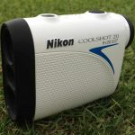 Nikon Coolshot 20 - Rangefinding in Any Conditions