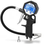 Tuisy Digital Tire Pressure Gauge