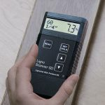Dual depth measuring, fit for professional woodworkers