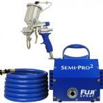 Fuji 2203G Semi-PRO 2 - Best Semi-Pro Two-Stage Model