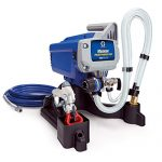 Graco Magnum 257025 Project Painter Plus Paint Sprayer – Best for Paint Switches