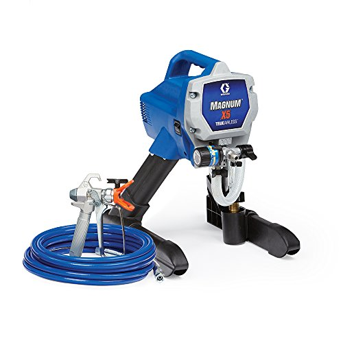 the best paint sprayer for home use
