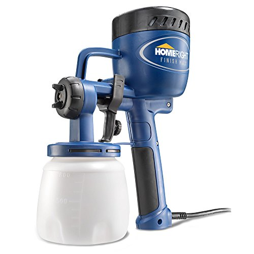 Best HVLP paint sprayer for home use
