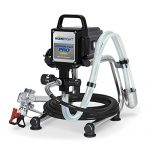 HomeRight Power Flo Pro 2800 C800879 Airless Paint Sprayer – Best For Heavy-Duty Home Use