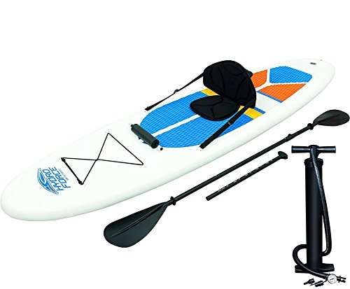 best inflatable stand up paddle board 2019