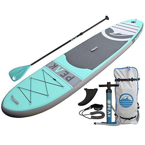 best inflatable paddle board 2019