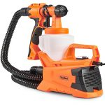 VonHaus 6.5Amp - Most Affordable Two-Stage Paint Sprayer