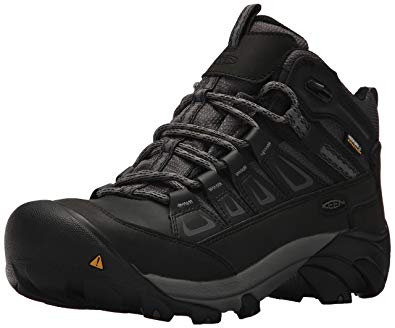 Best steel toe boots for comfort