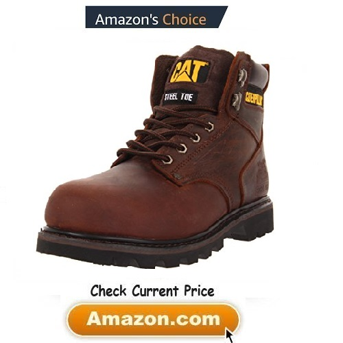 best steel toe boot