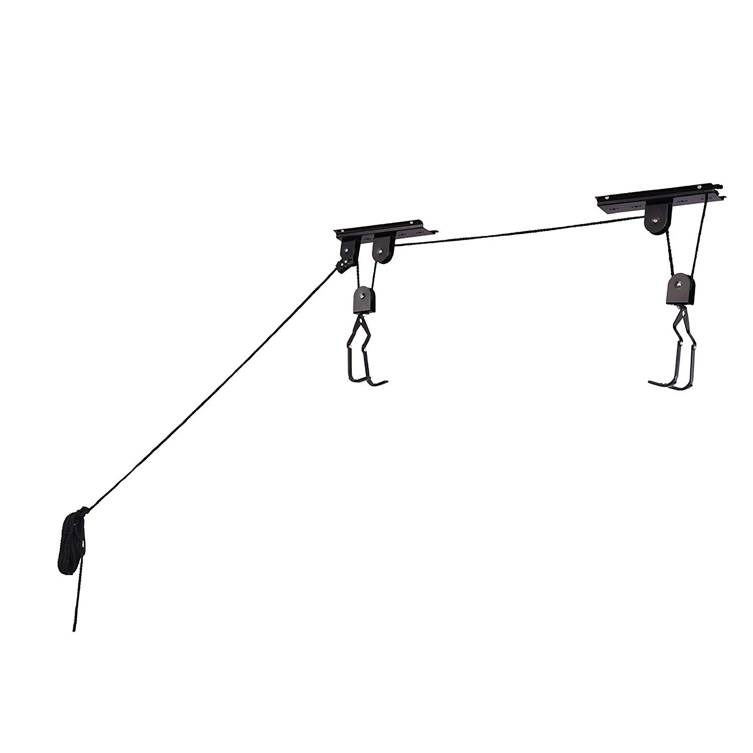 2005 RAD Cycle Products Heavy Duty Bike Lift Hoist