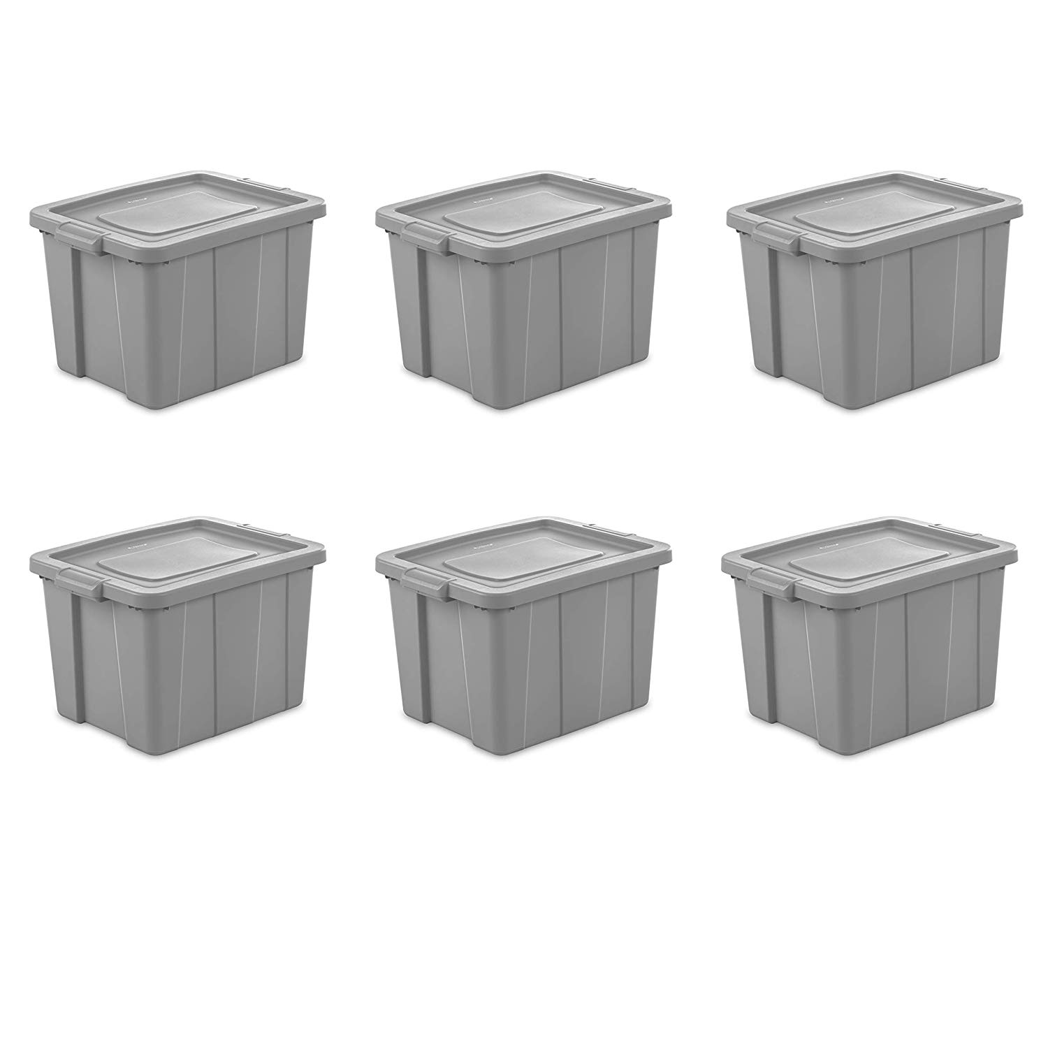Best middle size storage container made in USA<