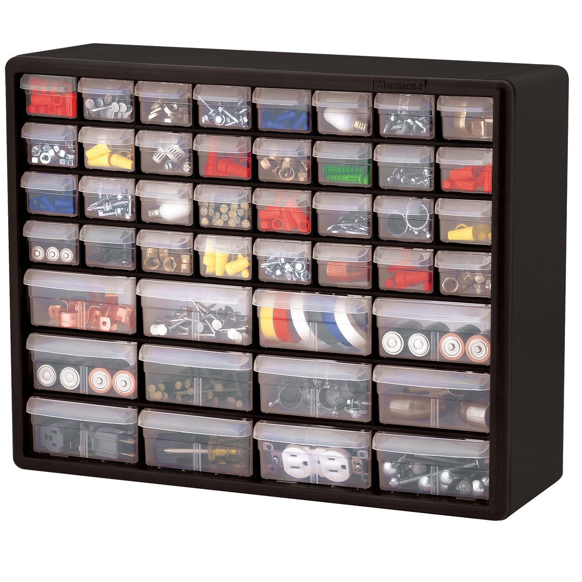 Best clear storage container
