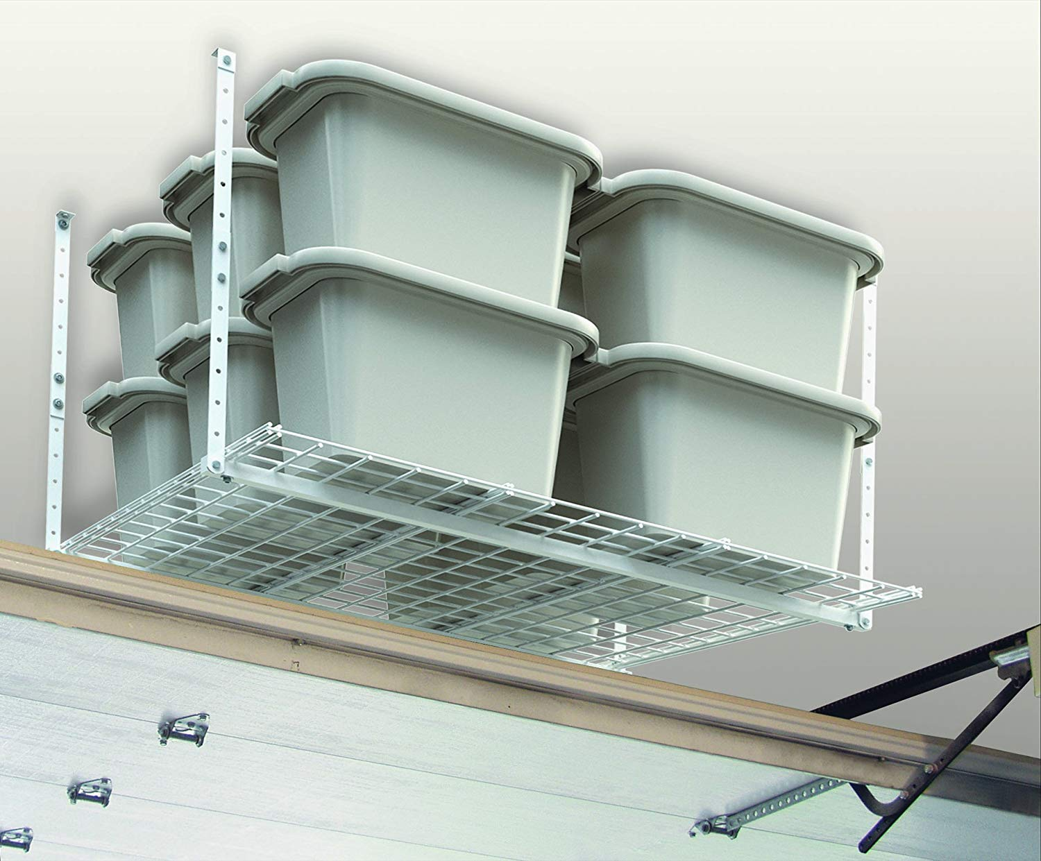 Best storage racks for residential garage