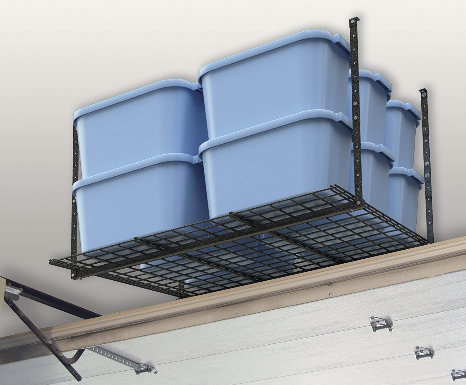 Best small storage racks for garage