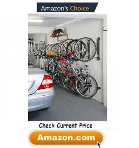 Best garage bike racks