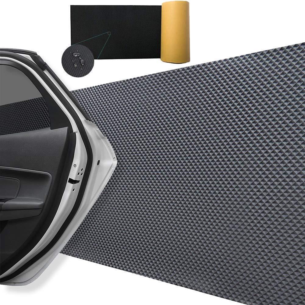 Best thick garage door wall mat