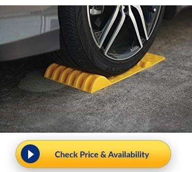 Best garage parking aid